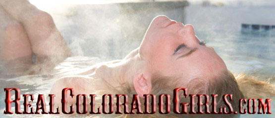 Real Colorado Girls